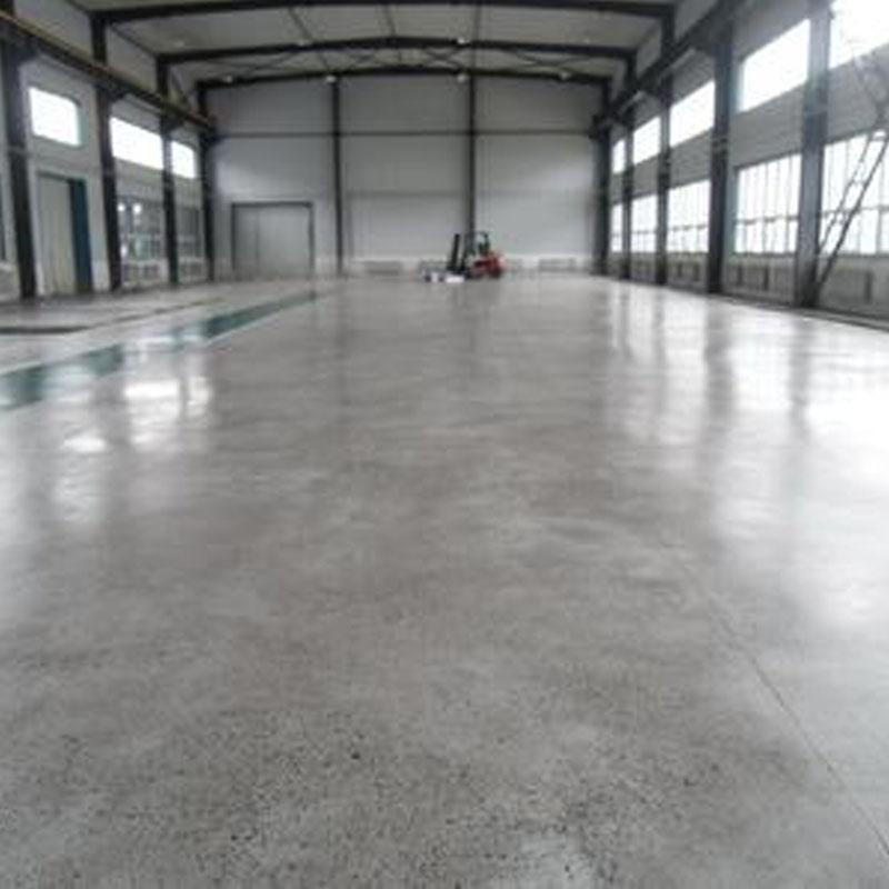 地面固化剂地坪
