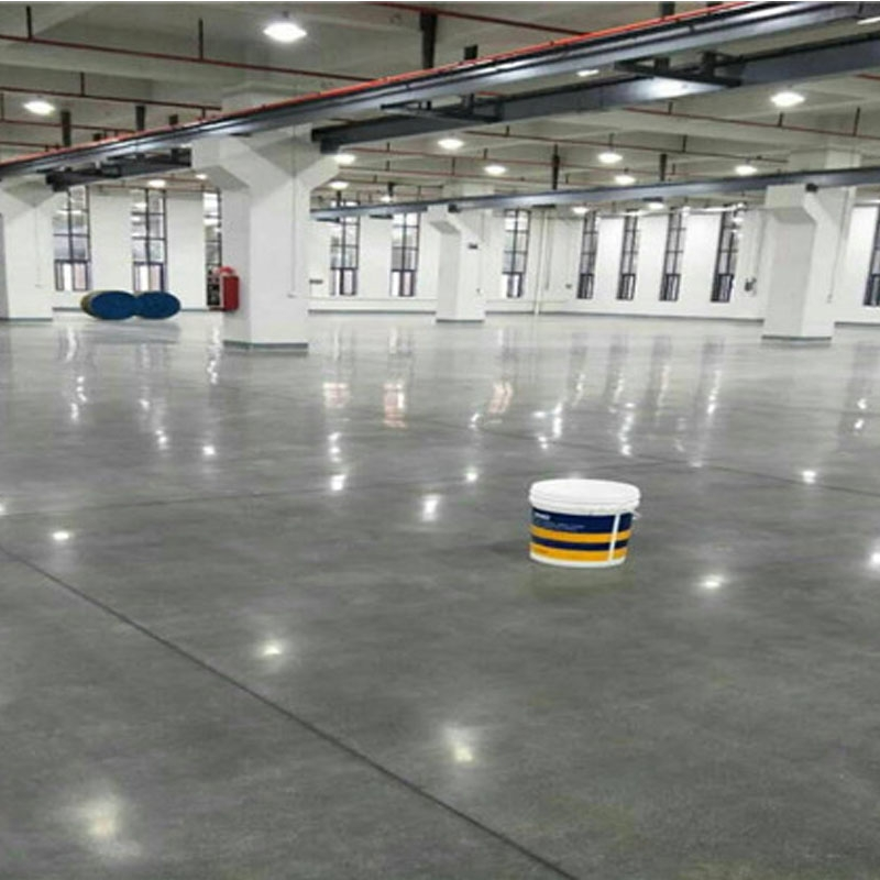 专业固化剂地坪